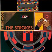 Sony The Strokes - Room On Fire