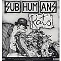 Alliance The Subhumans - Time Flies & Rats thumbnail