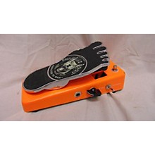 Snarling Dogs The Super Bawl Fire 2 Alarm Wah Effect Pedal