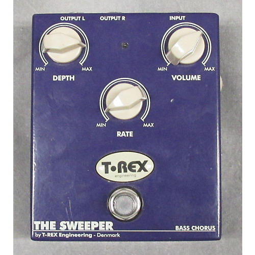 T-Rex Engineering The Sweeper Effect Pedal