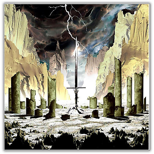 Universal Music Group The Sword - Gods Of The Earth