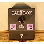 Heil Sound The Talk Box Effect Pedal