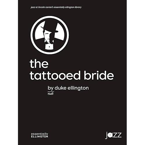 Alfred The Tattooed Bride Jazz Ensemble Grade 5 (Advanced / Difficult)-thumbnail