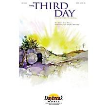 Daybreak Music The Third Day CHOIRTRAX CD Arranged by Mark Brymer