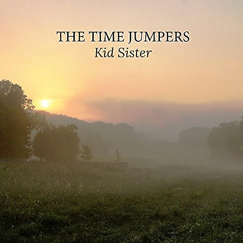 Alliance The Time Jumpers - Kid Sister