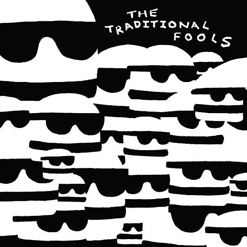 Alliance The Traditional Fools - Fools Gold