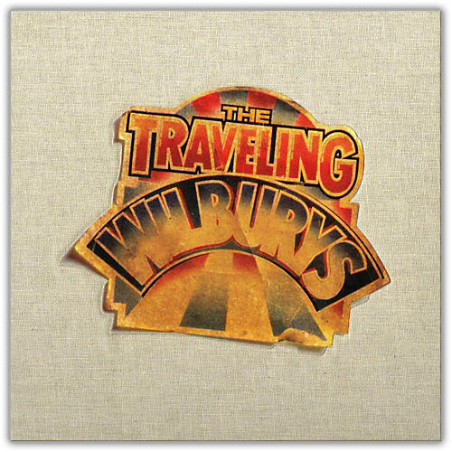 Universal Music Group The Traveling Wilburys - Traveling Wilburys Collection [3LP Box]-thumbnail