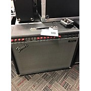 Fender The Twin 100W Tube Guitar Combo Amp