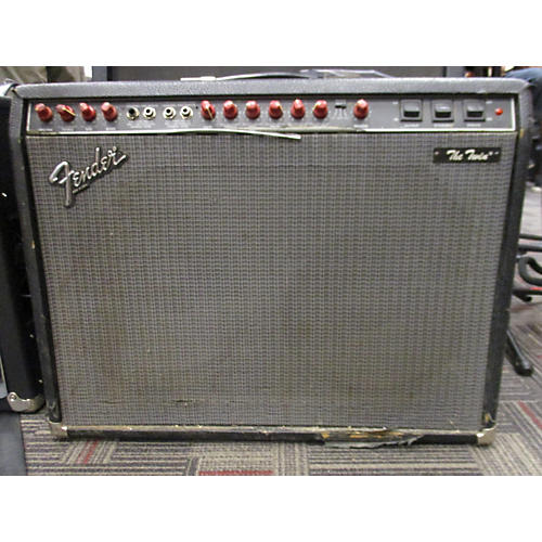 Fender The Twin Tube Guitar Combo Amp-thumbnail