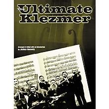 Tara Publications The Ultimate Klezmer Book