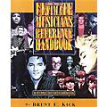 Centerstream Publishing The Ultimate Musicians Reference Handbook Book thumbnail