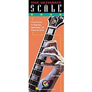 Hal Leonard The Ultimate Scale Book