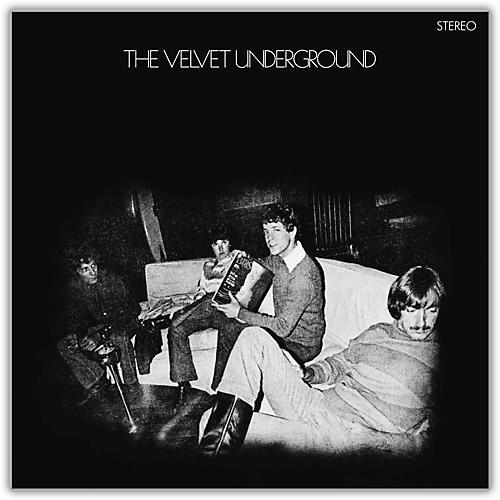 Universal Music Group The Velvet Underground - The Velvet Underground (45th Anniversary Deluxe Edition) Vinyl LP-thumbnail