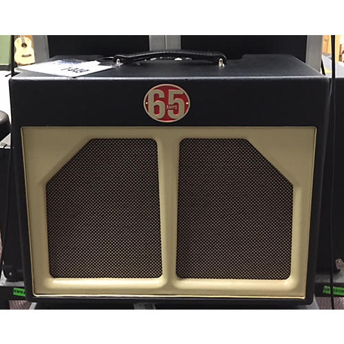 65amps The Ventura 112 1x12 20W Tube Guitar Combo Amp-thumbnail