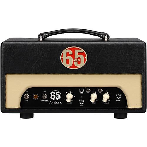 65amps The Ventura 20W Tube Guitar Amp Head-thumbnail