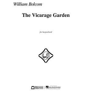 Edward B. Marks Music Company The Vicarage Garden for Harpsichord E.B. Ma... by Edward B. Marks Music Company