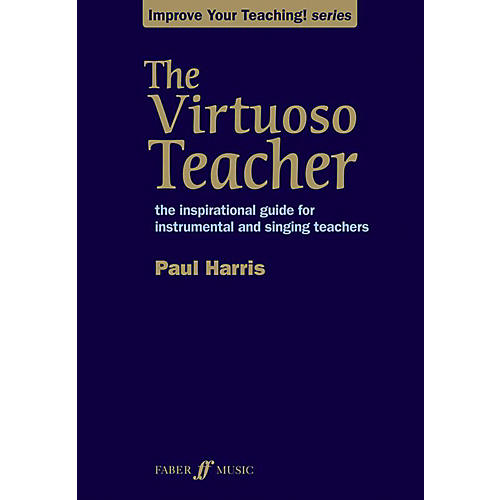 Faber Music LTD The Virtuoso Teacher Book-thumbnail