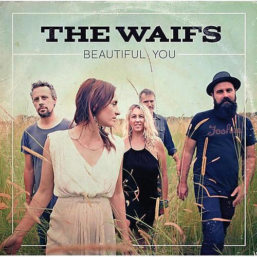 Alliance The Waifs - Beautiful You