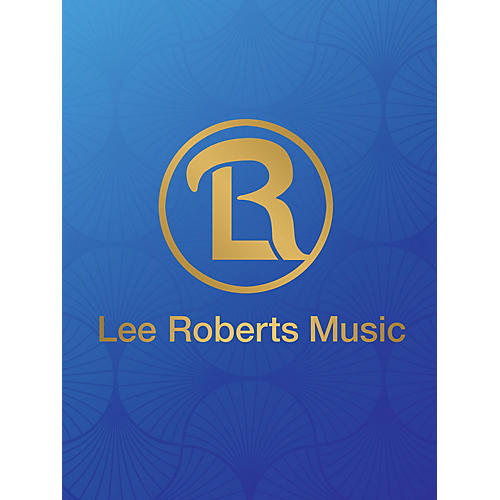 Lee Roberts The Way to Play (Teacher's Manual Books 1 and 2) Piano Series Softcover Written by Robert Pace