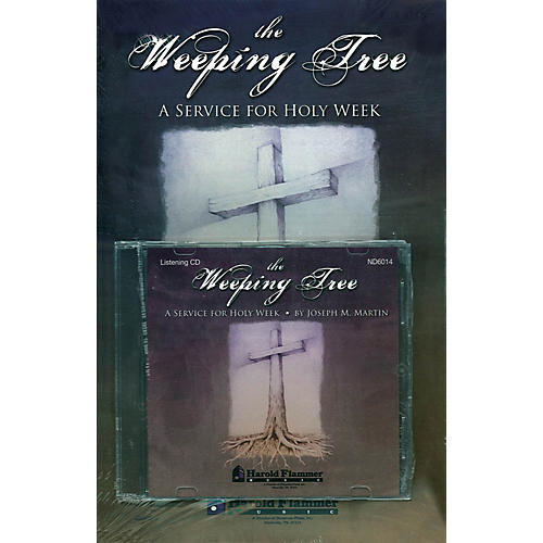 Shawnee Press The Weeping Tree (Preview Pak (Book/CD)) Preview Pak composed by Joseph M. Martin
