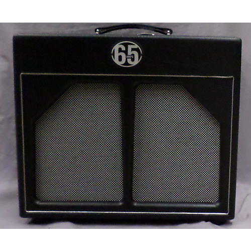 65amps The Whiskey 1X12 Guitar Cabinet