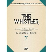 Meredith Music The Whistler Meredith Music Percussion Series Book  by George Hamilton Green