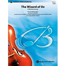 Alfred The Wizard of Oz String Orchestra Level 4 Set Level 1