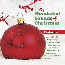 The Wonderful Sounds Of Christmas - The Wonderful Sounds Of Christmas