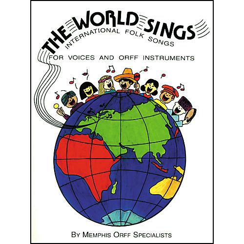 CMS The World Sings-thumbnail