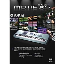 Keyfax The World of Motif XS DVD Series DVD Written by Athan Billias