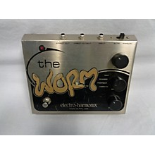 Electro-Harmonix The Worm Effect Processor