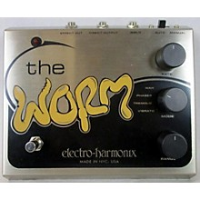 Electro-Harmonix The Worm Multi Effects Effect Processor