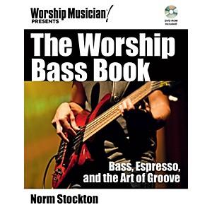 Hal Leonard The Worship Bass Book Worship Musician Presents Series Softcove...