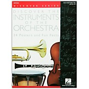 Hal Leonard The Young Person's Guide To The Orchestra