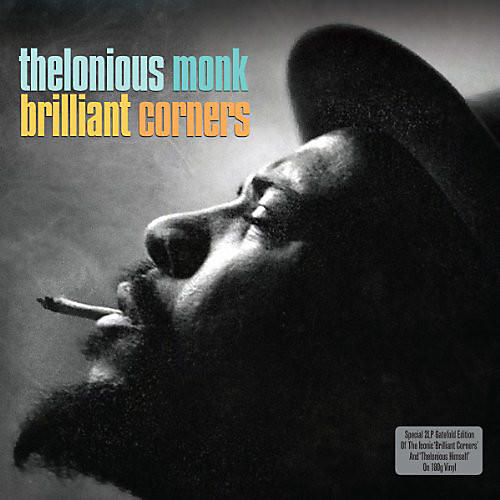 Alliance Thelonious Monk - Brilliant Corners