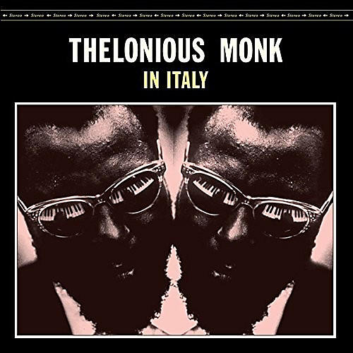 Alliance Thelonious Monk - In Italy