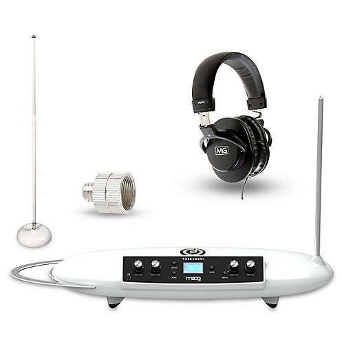 Moog Theremini with Matching Stand and Headphones-thumbnail
