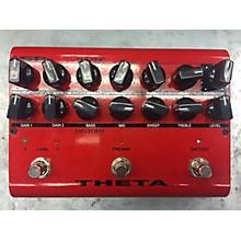 Isp Technologies Theta Preamp Guitar Preamp