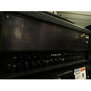 Isp Technologies Theta Solid State Guitar Amp Head