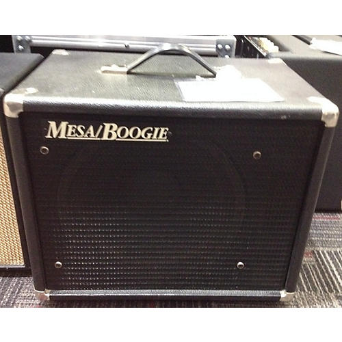 Used Mesa Boogie Thiele Compact Design Cabinet 1X12 Guitar Cabinet ...