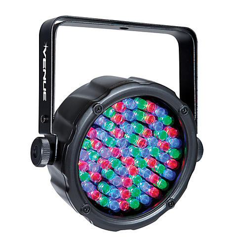 Venue ThinPar38 10mm LED Lightweight Par Light-thumbnail