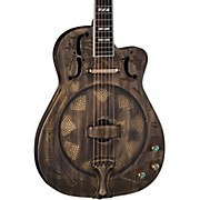 Dean Thinbody Cutaway Acoustic-Electric Resonator Guitar