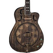 Dean Thinbody Cutaway Acoustic-Electric Resonator Guitar