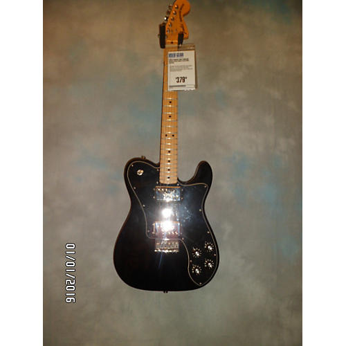 Fender Thinline Solid Body Electric Guitar-thumbnail