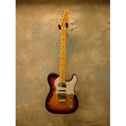 Fender Thinline Special Telecaster Hollow Body Electric Guitar