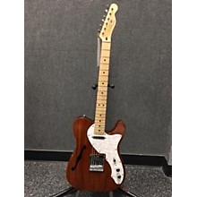 Squier Thinline Telecaster Hollow Body Electric Guitar