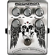 Third Angel Distortion Guitar Effects Pedal