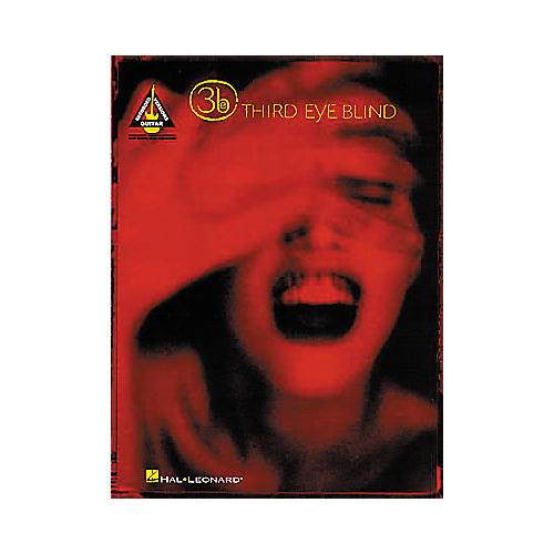 Hal Leonard Third Eye Blind