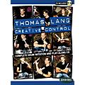 Hudson Music Thomas Lang - Creative Control (Book/CD)-thumbnail