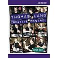 Hudson Music Thomas Lang - Creative Control (DVD)-thumbnail